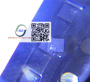 For iphone 5 light control IC LCD backlight control ic U23 Marking DZ OR DY
