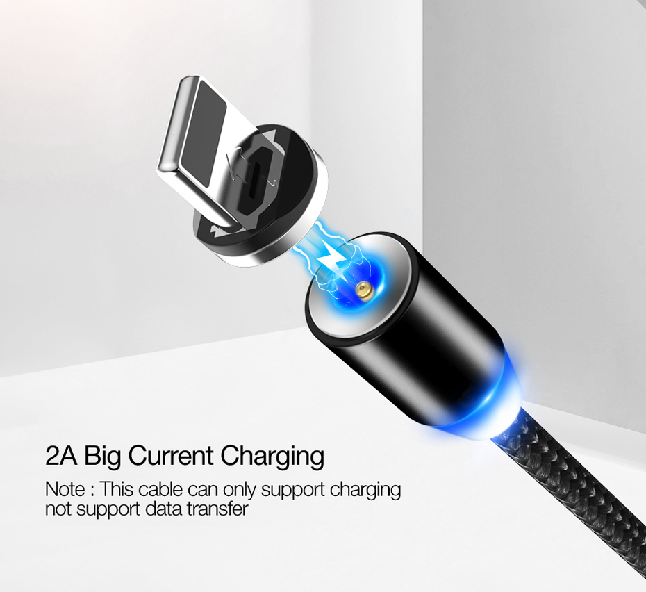 Magnetic USB Cable (5)