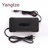 Yangtze Charger 29V 5A Scooter Lead Acid Battery Charger Bike AC DC 24V 5A for Bicycle Electric Tool