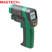 Big discount MASTECH MS6540A Auto Range Non-contact Infrared Thermometer IR Temperature Meter Tester -32C~850C D:S (30:1)