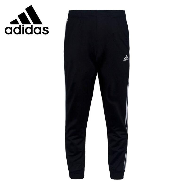 Original New Arrival 2018 Adidas ESS 3S T TRICOT Mens Pants Sportswear