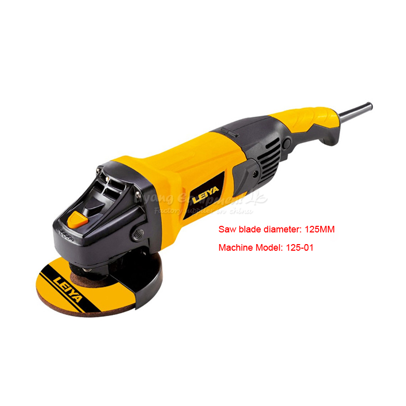 No tax to Russia 125 angle grinder Multi-function water mill cutting machine 125-01 no tax cw6121 multifunction wall groove cutting machine wall groove machine wall chaser machine for brick
