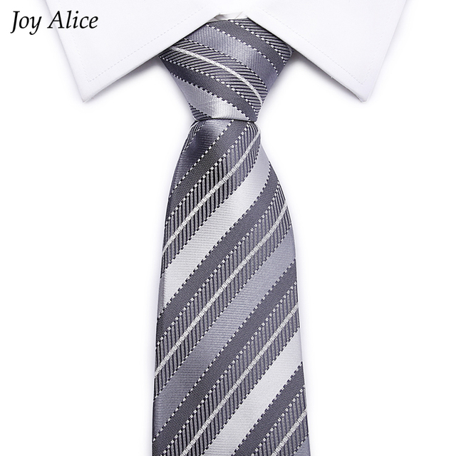 3014c1c51406 Classic Cravatta Uomo Cravatte Cravatta uomini Popolari Cravatta Cravatte  di Marca Jacquard Cravatte A Righe gruppo