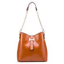 Fashion Leather Women Shoulder Bags