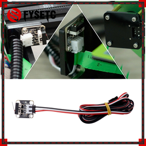 1PC Endstop Limit Switch Plug Control CNC For RAMPS 1.4 3D Printer Kits CR-10 CR-10S CR-S4 CR-S Tevo Tarantula & Tornado(China)
