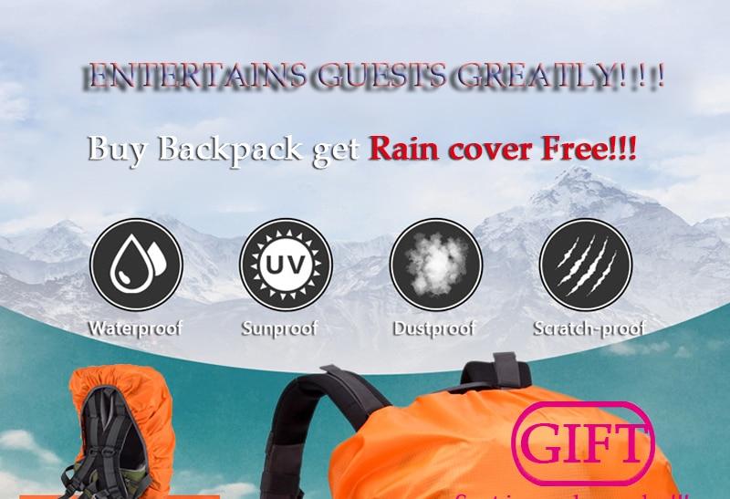 45L sacos de Grande capacidade Ao Ar