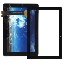 Touch Panel Replacement for Asus MeMO Pad 10 / ME102A / ME102 (MCF-101-0990-01-FPC-V2.0) black new for asus memo pad 10 me102 me102a touch screen digitizer v2 version for free shipping