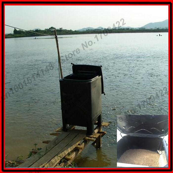 for feeder and adf blog acre begun aeration vertex season we has copy at a pond arrived electrofishing aquapro an system three air am fish installed herman brothers