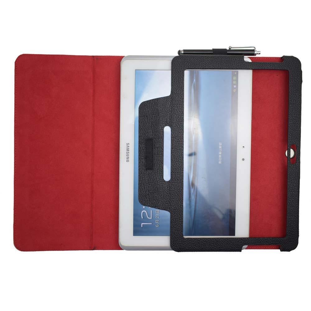 cover samsung tab 2