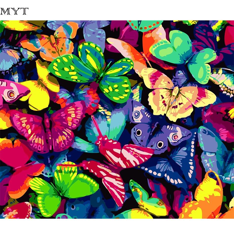 Tolle Schmetterling Farbe Nach Anzahl Arbeitsblatt Fotos - Mathe ...