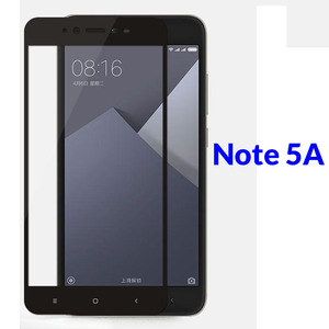 Image 2 - Cristal protector para Xiaomi Redmi Note 5A Prime, cristal templado para Xiaomi Xiomi Xaomi Redmi Note 5A Pro Note5a