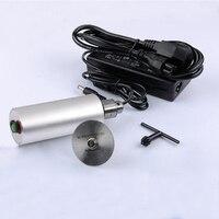 Nieuwe 6 V 24 V Mini Elektrische Hand Boor DIY 385 DC Motor met Chuck Voor Houtbewerking Hobby Tool