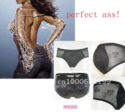 Sexy Lady Free Shipping Wholesale/ Pants Supply, Mention Hip Pants,Breathable Eco-Friendly Seamless Padded Buttocks,Unique Gifts