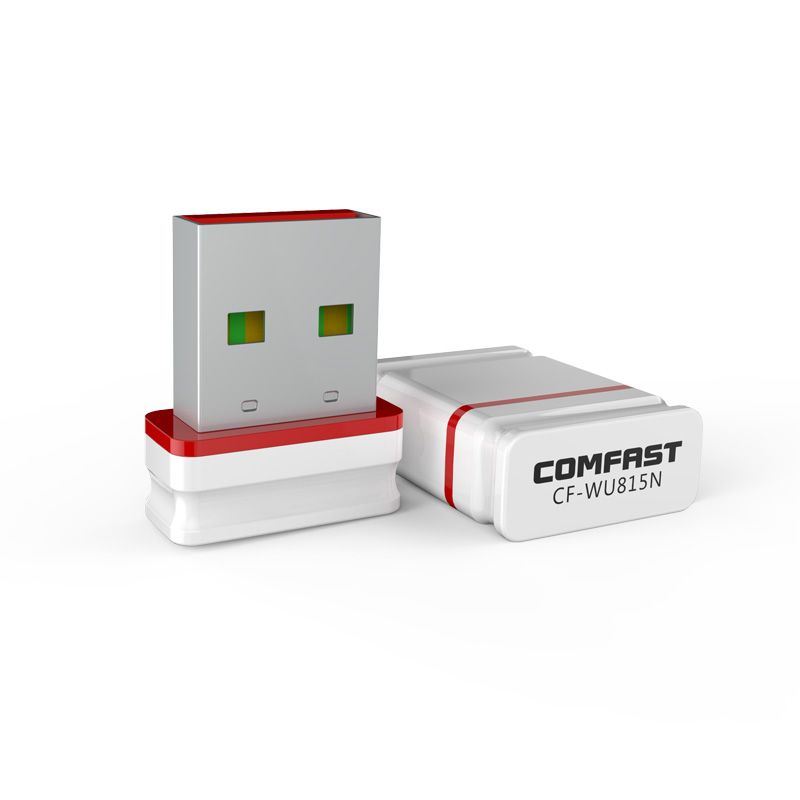Mini PC USB Wifi Adapter 150Mbps PC USB Wi-fi Receiver Wireless Network Card 802.11b/n/g High Speed USB Wi Fi Ethernet Adapter