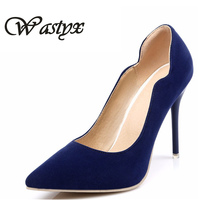 Shoes Woman High Heels Women Pumps 2017 Fashion Stiletto Thin Heel Women S Shoes Pointed Toe