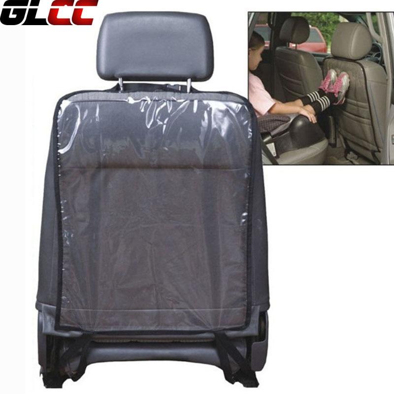 Autostoel Achterkant Beschermer Voor Kinderen Kinderen Baby Kick Mat Van Modder Vuil Schoon Autostoelhoezen Auto Kicking Mat
