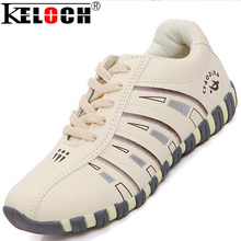 Hot Sale Fashion Women Walking Shoes Summer Lightweight Breathable Woman Casual Shoes Flats Zapatos Mujer Trainers Plus Size 41
