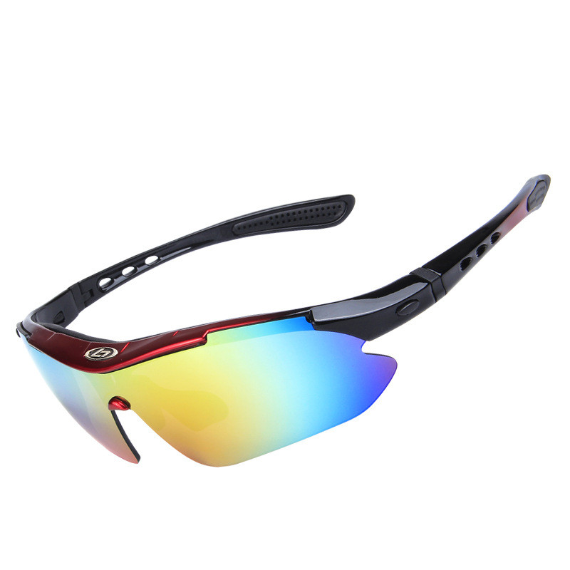 Подробнее о UV Protection Sunglasses Sports Eyewear Biker Glasses Polarized Lens Sunglasses Men Wind Climbing Glasses mountaineering goggles oculos juliet ladies sunglasses biker polarized glasses uv protection sunglasses sports eyewear