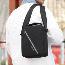 Oxford Cloth MenS Shoulder Bag Fashion Casual Bags High Quality Waterproof Practical Men Messenger