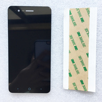 LCD And Touch Screen Assembly For ZTE Blade A510 Display Touch Screen Sensor Digitizer Fast Shipping