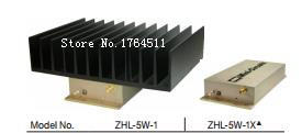 [BELLA] Mini-Circuits ZHL-5W-1X 5-500MHz RF Low Noise Amplifier