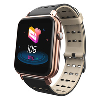 Y6Pro Smart Band Watch Color Screen Wristband Heart Rate Fitness tracker 1.3 inch TFT waterproof