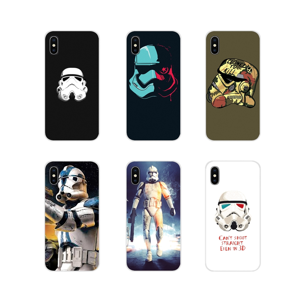Accessories Phone Shell Covers For Oneplus 3T 5T 6T Nokia 2 3 5 6 8 9 230 3310 2.1 3.1 5.1 7 Plus 2017 2018 Star Wars