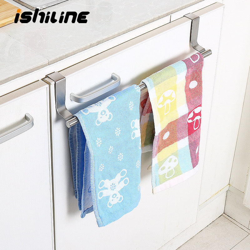 Stainless Steel Towel Rack Kitchen