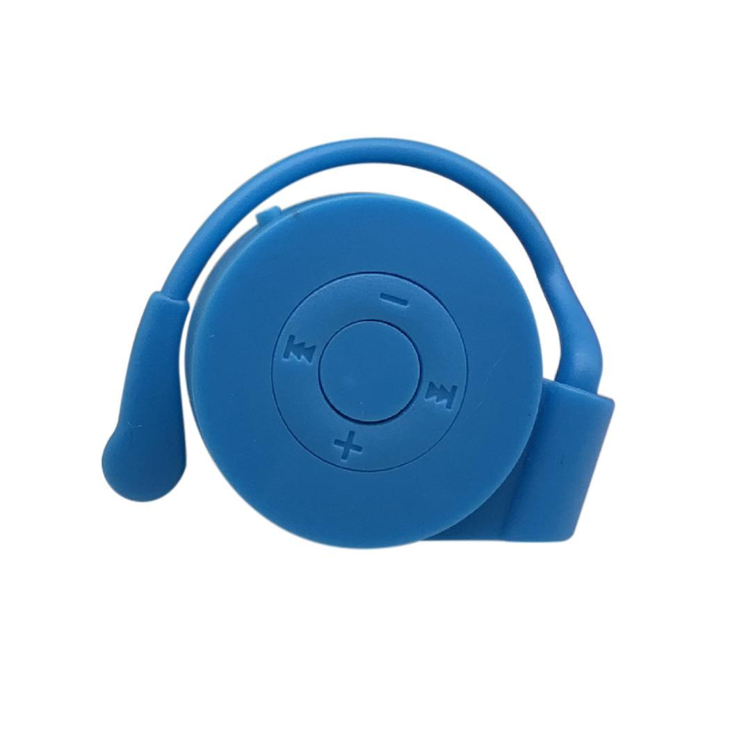 Mp3-Player Sports Card 160x128 Usb-2.0 15g Ear-Hang-Type 3H
