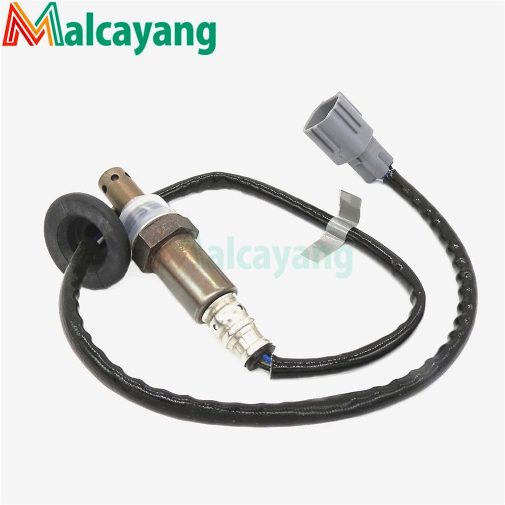 Map Sensor Toyota Vios: Aliexpress.com : Buy Oxygen Sensor Lambda Probe O2 Sensor