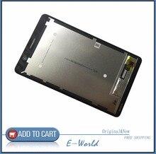 Оригинальный ЖК-дисплей с сенсорным экраном для Huawei MediaPad T3 8.0 kob-l09 kob-w09 планшетный ПК белый tv080wxm-nh2-5g00 tv080wxm-nh2 tv080wx