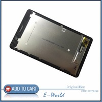 Original LCD With Touch Screen For Huawei MediaPad T3 8 0 KOB L09 KOB W09 Free