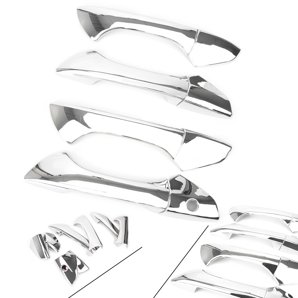 Chrome Door Handle Cover Trim For Honda Accord 2003 2004