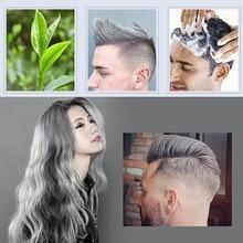 Hair Color Wax Seven Colors