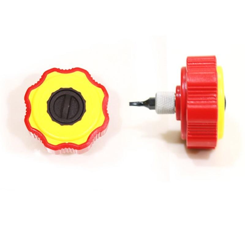34 viename precizinių magnetinių atsuktuvų rinkinys, - Rankiniai įrankiai - Nuotrauka 4