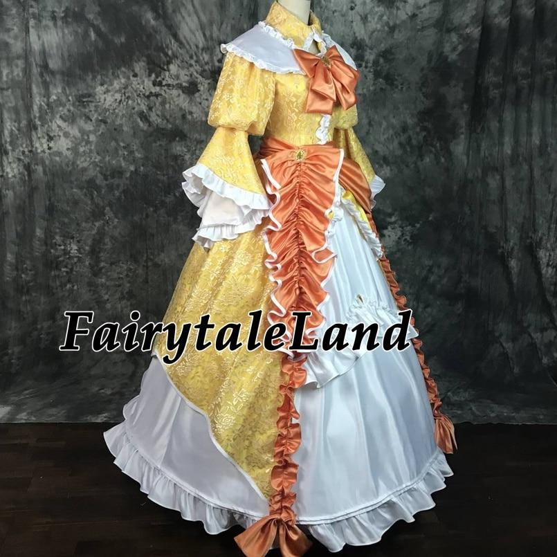 Elegant Outfit Halloween Kagamine