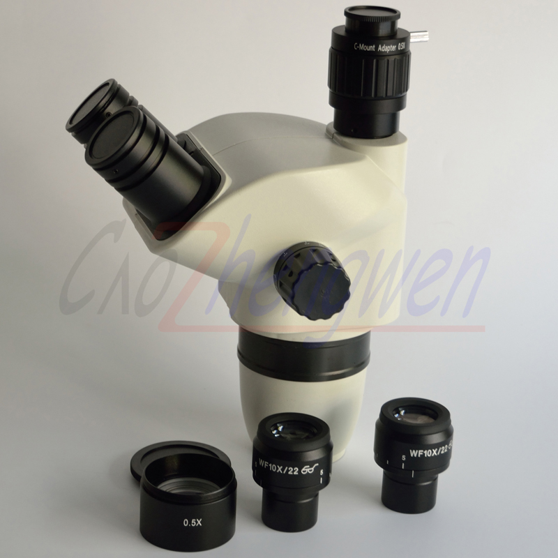 FYSCOPE 3.35X 45X Zoom Simul Brenn Trinocular Stereo Mikroskop Körper mit Standard 76mm Montieren Größe-in Mikroskope aus Werkzeug bei AliExpress - 11.11_Doppel-11Tag der Singles 1