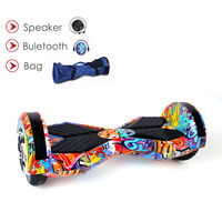 MAOBOOS Hoverboard 8 Inch Gyroscope Two Wheels Hover Board Electric Skateboard For Adults Giroskuter Self Balancing