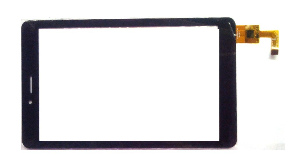 New Digitizer 7 Inch Touch Screen Front Glass Panel For Qumo Altair 702 Black ложка chicco