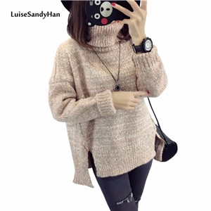 2017-Women-Sweater-Pullovers-Spring-Oversized-Sweaters-Pull-Korean-Buderry-Loose-Fashion-Jumpers-Mohair-Sueter-Mujer