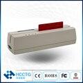 3 трека USB Track1/2/3 считыватель магнитных карт/Писатель HCC206