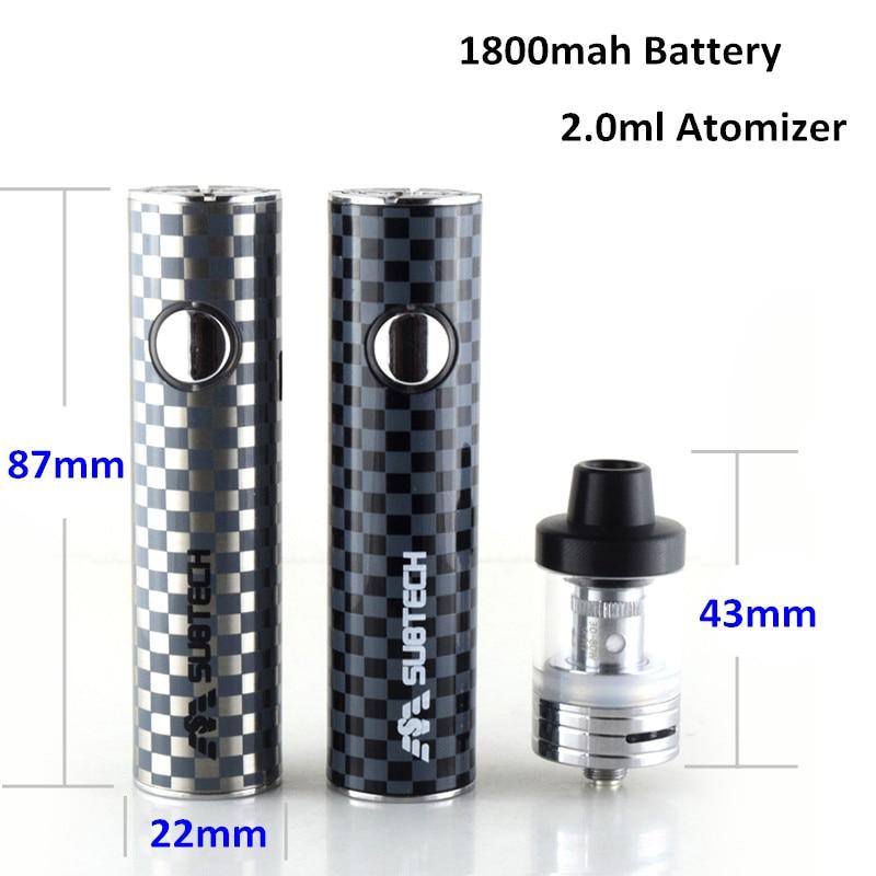 5pcs-cigarette-electronic-S22-kit-2-0ml-atomizer-with-1800mah-30-40w-battey-0-3ohm-0 (1)
