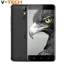 5.0 «Ulefone Металла Мобильного Телефона Android 6.0 MTK6753 Octa ядро 4 Г Смартфон 3 ГБ RAM 16 ГБ ROM Dual Sim 1280×720 Мобильного Телефона