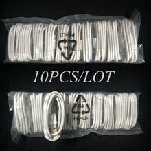 1M Best Price Good 10pcs Lot 8Pin USB Sync Data Charger Micro Usb Cable Cord for