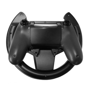 Image 4 - Bevigac للعب محطة PS 4 الألعاب سباق عجلة القيادة غمبد تحكم قبضة لسوني PS4 بلاي ستيشن اللعب Station4 Joypad