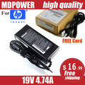 MDPOWER For HP 19V 4.74A laptop power adapter charger port AC power cord