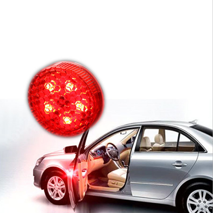 Car Door warning signal crash strobe lights LED for all car universal