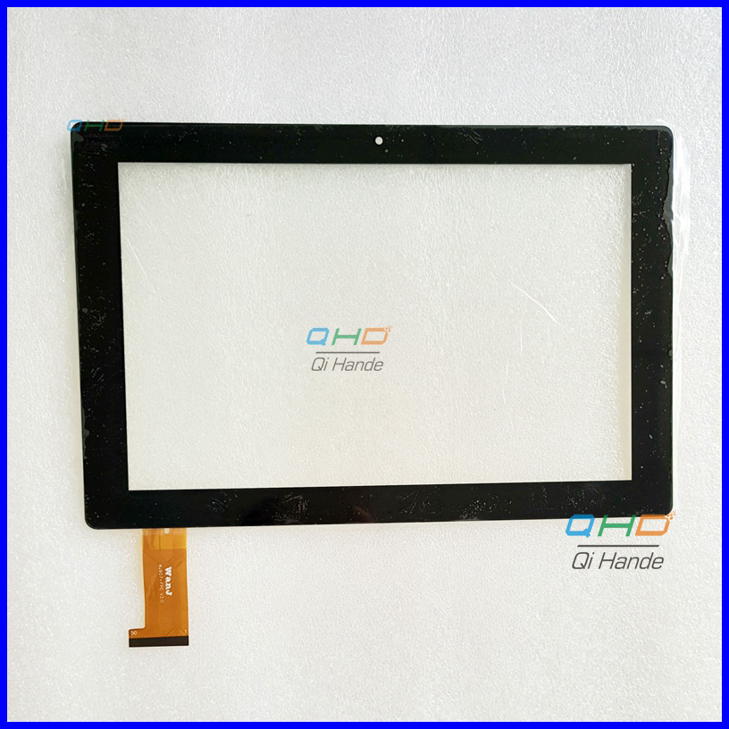 For Dexp Ursus KX310i 10.1 Inch New Touch Screen Panel Digitizer Sensor Repair Replacement Parts Free Shipping new for 8 dexp ursus p180 tablet capacitive touch screen digitizer glass touch panel sensor replacement free shipping