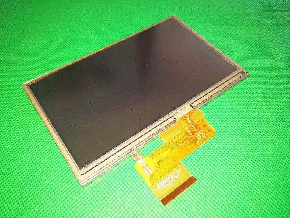 "Reemplazo TomTom Start 25 25 M Pantalla LCD y Pantalla Táctil Digitalizador Cristal 5/"" Reino Unido"