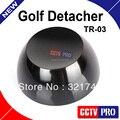 Черный Гольф Detacher 12000GS Магнитный Крюк Жесткий Tag Remover Автоматический Съем Flaco EAS Системы